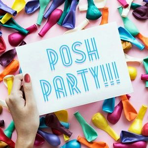 Other - 🎉 My first Posh Party!!! 🎉 THANK YOU EVERYONE!!!